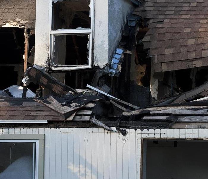 Fire Damage 4 Ways To Protect Your Family and Your Home From Fire
