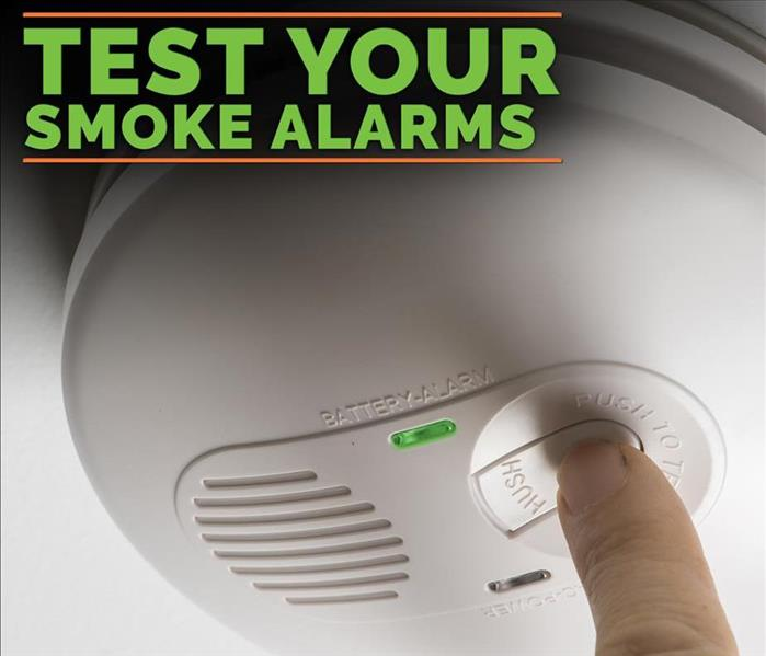 Fire Damage 5 Tips for Utilizing Smoke Alarms