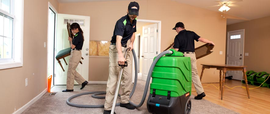 Austin, TX cleaning services